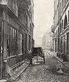 Charles Marville, Rue Estienne, ca. 1853–70.jpg