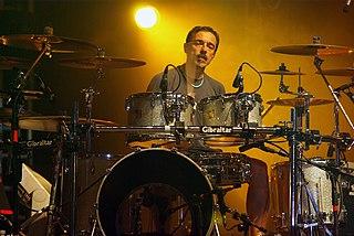 Charles Gavin Brazilian musician