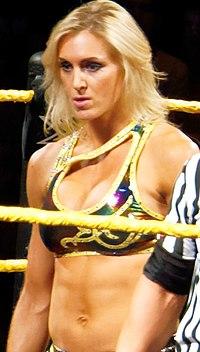 Charlotte 2015 WrestleMania Axxess.jpg