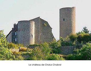 Châlus Commune in Nouvelle-Aquitaine, France