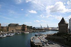 Chateau de Brest et Tour Tanguy.jpg