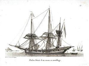 Chebec genois de 14 canons en 1826.jpg