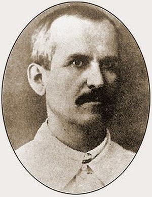 Volodymyr Chekhivsky - Volodymyr Chekhivsky