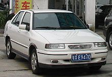 Chery Windcloud