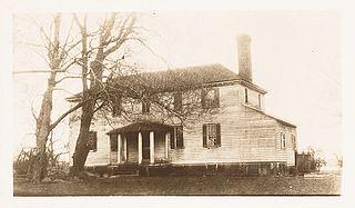 Chestnut Grove (plantation) 18th-century plantation in New Kent County, Virginia, United States.