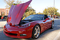 Chevrolet Corvette 2009 LFront SCSN 18Jan2014 (14563296286).jpg