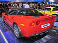 Chevrolet Corvette ZR-1 (rear) - Flickr - cosmic spanner.jpg