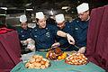Chiefs prepare a Thanksgiving meal.jpg