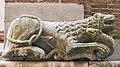 Chiesa di San Polo (Venice) - Campanile, il leone di sinistra.jpg