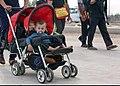 Children in Arbaeen Walk 07.jpg