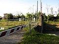 Chiusa regolazione acque Adigetto alle porte di Rovigo 04.jpg