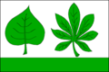 Chlumek flag.png