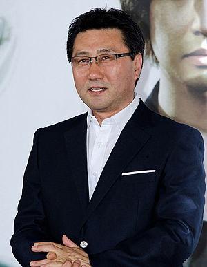 Choi Jung-woo - Image: Choi Jeong woo from acrofan