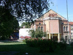 Chojnów - Miejski Dom Kultury