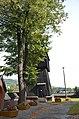 Chomranice, dzwonnica 3.JPG