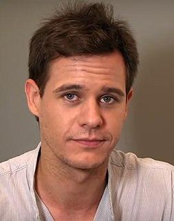 Christian Gálvez (TV presenter) Spanish TV presenter, actor, amateur historian and writer