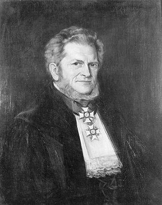 Christoph von Sigwart - Christoph von Sigwart