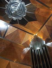 Chrysler Building - Wikipedia