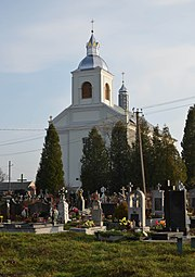 Church of Nativity of the Theotokos, Dobriany (02).jpg