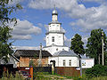 Church of the Annunciation in Brazhnikovo 13.jpg