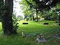 Churchyard at Aston Ingham - geograph.org.uk - 492816.jpg