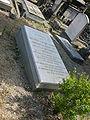Cimitero degli inglesi, tomba walter savage landor.JPG