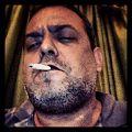 Cineasta Luiz Rangel é fumante há mais de 20 anos 2014-05-27 07-13.jpg