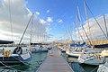 Circolo Nautico NIC Porto di Catania Sicilia Italy Italia - Creative Commons by gnuckx - panoramio - gnuckx (30).jpg