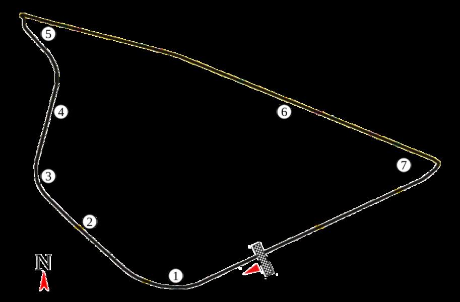 Circuit Reims 1953-1966