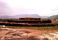 Circular stupa at Ghanikonda 03.jpg