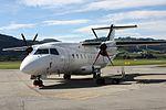 """Cirrus Airlines Dornier 328-110 D-CIRD """"Muenster Osnabrueck"""" (21793238841).jpg"""