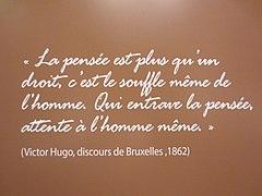 Maison Natale De Victor Hugo Wikipédia