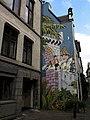 City Mural - Classic Comic Book Art - panoramio.jpg