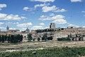 Ciudad Rodrigo-El castillo-1967 08 07.jpg