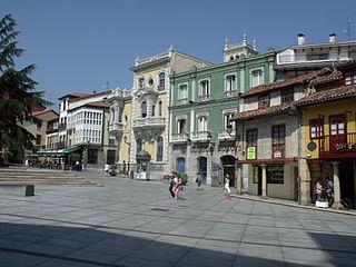 Avilés,  Asturias, Spain