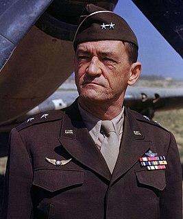 Claire Lee Chennault US military aviator, fl. World War II