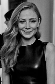 Clara Paget September 2014 (cropped).jpg