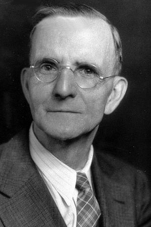 Clarence W. Spicer - Image: Clarence Winfred Spicer