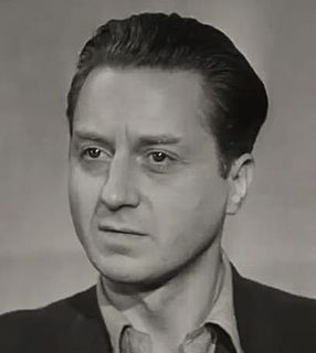 Claude Dauphin (actor) French actor