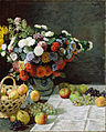 Claude Monet (French - Still Life with Flowers and Fruit - Google Art Project.jpg