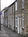Clay Cross - Nos 91 to 119 Thanet Street - geograph.org.uk - 1201585.jpg