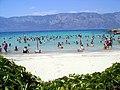 Cleopatra Beach - Sedir Island - Kleopatra Plajı - Sedir Adası - panoramio.jpg