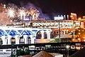 Cleveland Indians Fireworks (47936535023).jpg