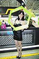 Clevo promotional models at Computex 20140606.jpg