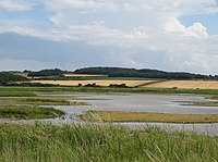 Cley Marshes Nature Reserve - geograph.org.uk - 1405631.jpg