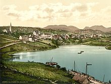 Photochrome de Clifden
