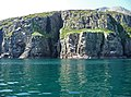 Cliffs south of Dibidil - geograph.org.uk - 904385.jpg