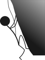 Climber bw sketch.png