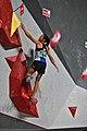 Climbing World Championships 2018 Boulder Final Noguchi (BT0A7896).jpg