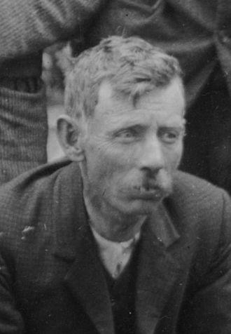 Coleridge Farr - Farr in 1907